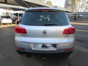 Volkswagen Tiguan 2.0TDI 4Motion Sport&Style - Image 4