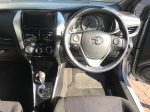 Toyota Yaris 1.5 Xs auto - Image 9