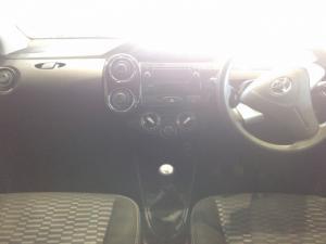 Toyota Etios Cross 1.5 Xs 5-Door - Image 10
