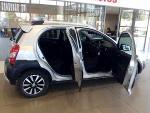 Toyota Etios Cross 1.5 Xs 5-Door - Image 19