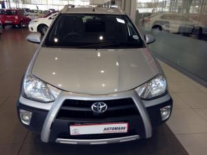 Toyota Etios Cross 1.5 Xs 5-Door - Image 2