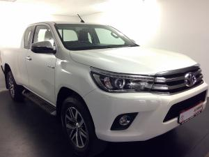 Toyota Hilux 2.8 GD-6 RB RaiderE/CAB automatic - Image 1