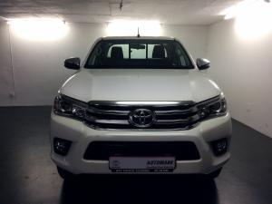 Toyota Hilux 2.8 GD-6 RB RaiderE/CAB automatic - Image 2