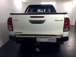 Toyota Hilux 2.8 GD-6 RB RaiderE/CAB automatic - Image 3