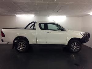 Toyota Hilux 2.8 GD-6 RB RaiderE/CAB automatic - Image 4