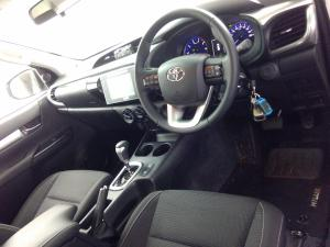 Toyota Hilux 2.8 GD-6 RB RaiderE/CAB automatic - Image 5