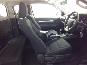 Toyota Hilux 2.8 GD-6 RB RaiderE/CAB automatic - Image 9