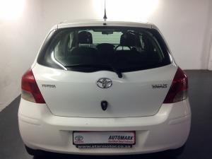 Toyota Yaris T3+ 5-Door - Image 2