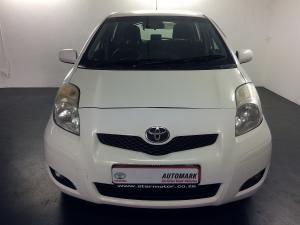 Toyota Yaris T3+ 5-Door - Image 3