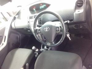 Toyota Yaris T3+ 5-Door - Image 5