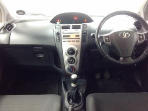 Toyota Yaris T3+ 5-Door - Image 6