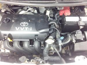Toyota Yaris T3+ 5-Door - Image 9