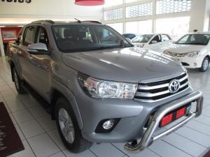 Toyota Hilux 2.8 GD-6 RB RaiderD/C - Image 1