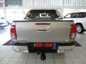 Toyota Hilux 2.8 GD-6 RB RaiderD/C - Image 4