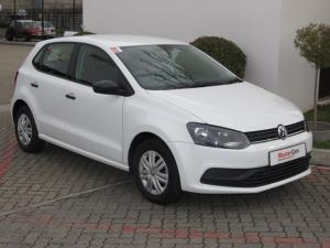 Volkswagen Polo GP 1.2 TSI Trendline - Image 1
