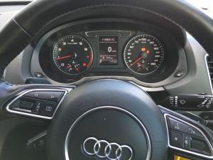 Audi Q3 1.4T FSI Stronic - Image 14
