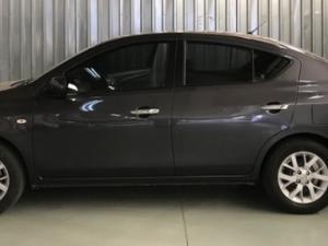 Nissan Almera 1.5 Acenta - Image 1