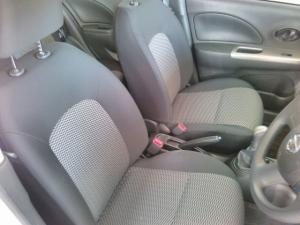 Nissan Micra 1.2 Active Visia - Image 10