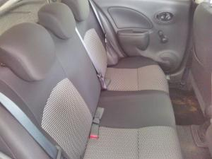 Nissan Micra 1.2 Active Visia - Image 11