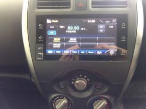 Nissan Micra 1.2 Active Visia - Image 13