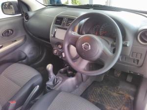 Nissan Micra 1.2 Active Visia - Image 7