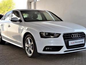 Audi A4 1.8T SE Multitronic - Image 14