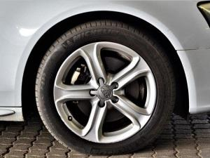Audi A4 1.8T SE Multitronic - Image 8