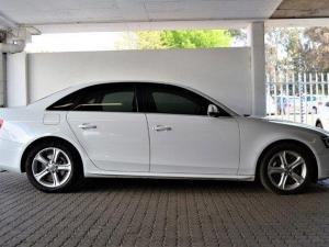 Audi A4 1.8T SE Multitronic - Image 9
