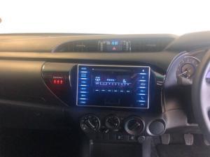 Toyota Hilux 2.7 Vvti RB SRXD/C - Image 3