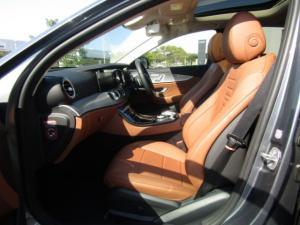 Mercedes-Benz E 400 - Image 12