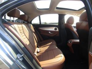 Mercedes-Benz E 400 - Image 3