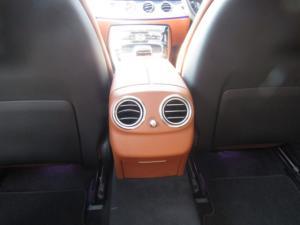 Mercedes-Benz E 400 - Image 4