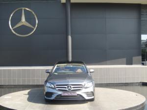 Mercedes-Benz E 400 - Image 9