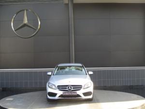 Mercedes-Benz C180 EDITION-C automatic - Image 14