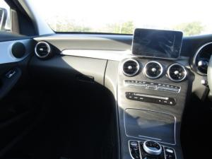Mercedes-Benz C180 EDITION-C automatic - Image 3