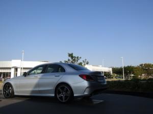 Mercedes-Benz C180 EDITION-C automatic - Image 5