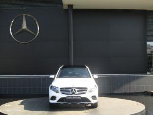 Mercedes-Benz GLC 250d AMG - Image 10
