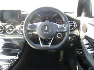 Mercedes-Benz GLC 250d AMG - Image 11