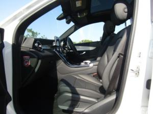 Mercedes-Benz GLC 250d AMG - Image 13