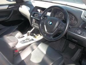 BMW X3 xDRIVE20d Exclusive automatic - Image 10