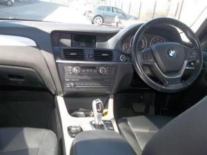 BMW X3 xDRIVE20d Exclusive automatic - Image 11
