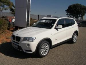 BMW X3 xDRIVE20d Exclusive automatic - Image 1