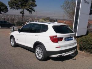 BMW X3 xDRIVE20d Exclusive automatic - Image 4