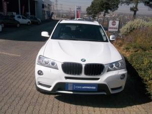 BMW X3 xDRIVE20d Exclusive automatic - Image 6