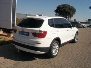 BMW X3 xDRIVE20d Exclusive automatic - Image 7