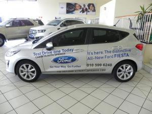 Ford Fiesta 1.0 Ecoboost Trend 5-Door automatic - Image 5