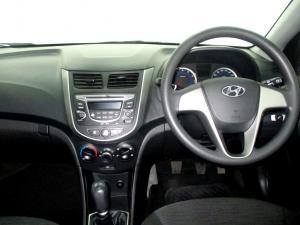 Hyundai Accent 1.6 Fluid 5-Door - Image 10
