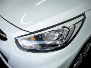 Hyundai Accent 1.6 Fluid 5-Door - Image 22