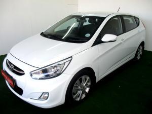 Hyundai Accent 1.6 Fluid 5-Door - Image 2