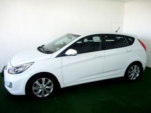 Hyundai Accent 1.6 Fluid 5-Door - Image 8
